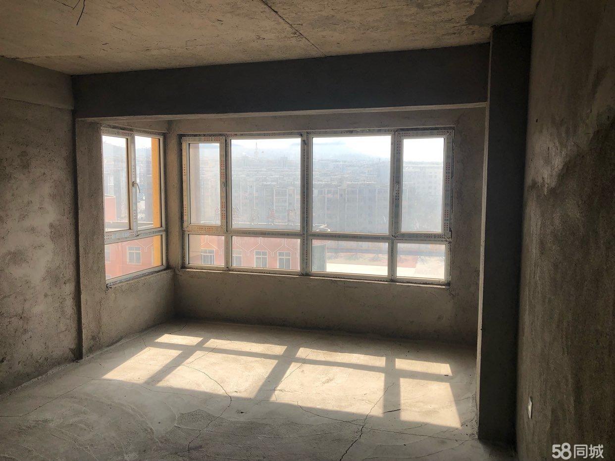 舍宅新城B区43号楼,前排无遮挡2室2厅1卫