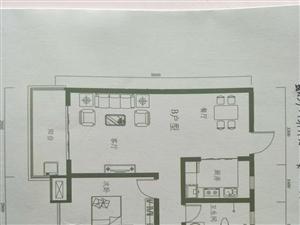 泰丰国际3室1厅1卫