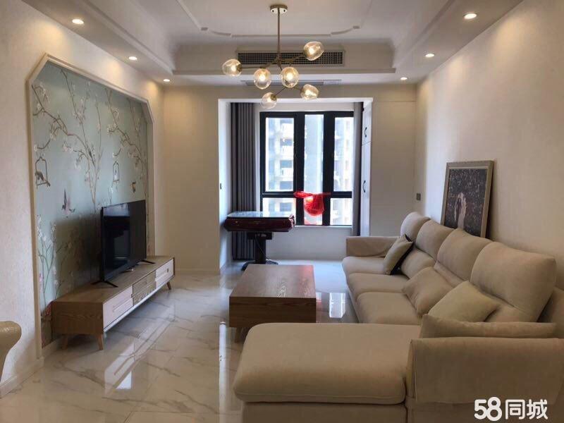 滿2,很少居住,裝修清新,房主直賣,有意可直接聯系!