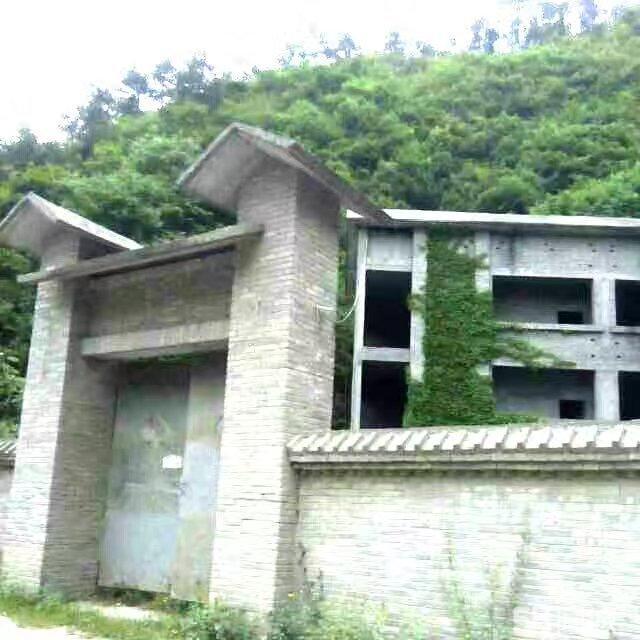 山水园林别墅出售