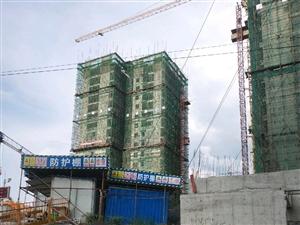 永利娱乐官网不夜城未来新中心,适合居住的片区3室2厅2卫