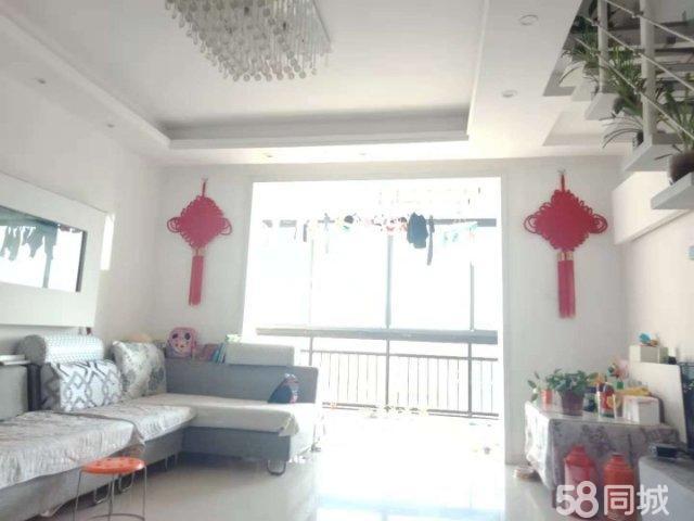 襄阳新城B区两层复式