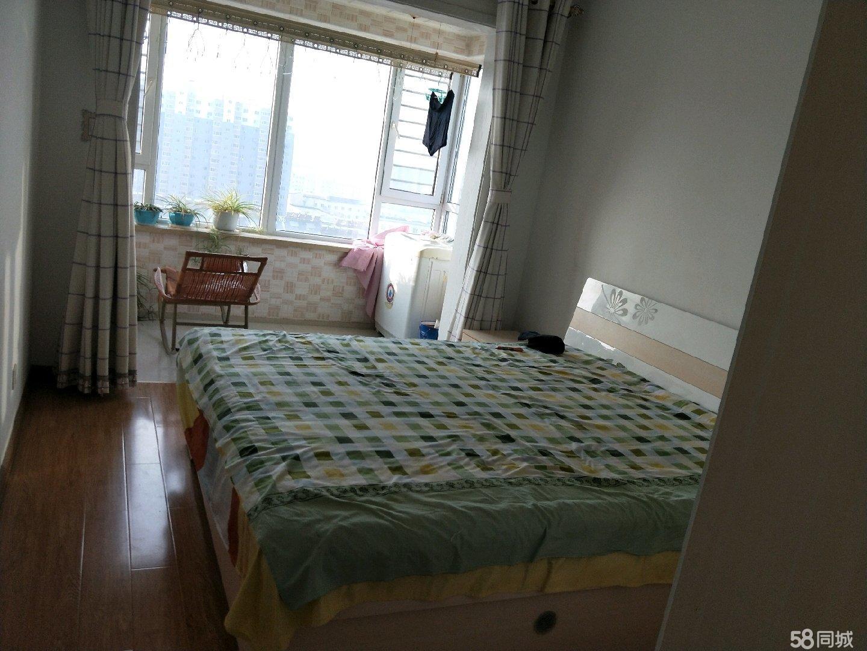 新天地小区两室两厅一卫出售