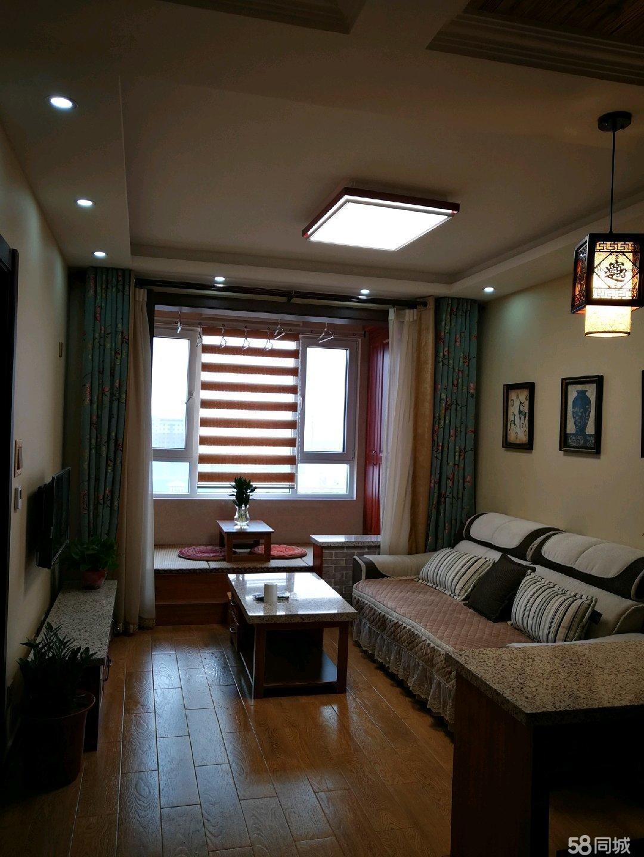 卢龙县城花溪地小区20号楼13楼1室1厅1卫