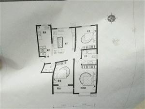 山水文园3室2厅2卫