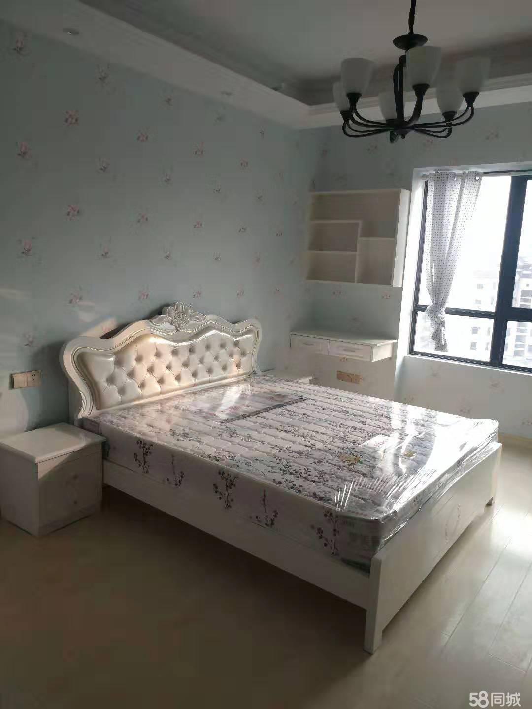 蘇寧歐式精裝公寓出售