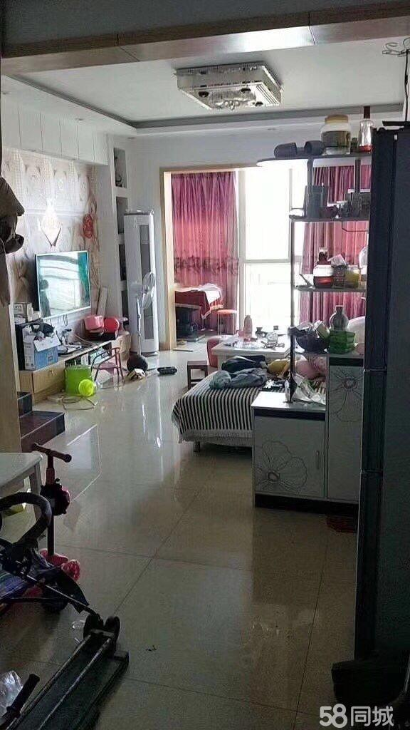 锦绣兰庭2室2厅1卫
