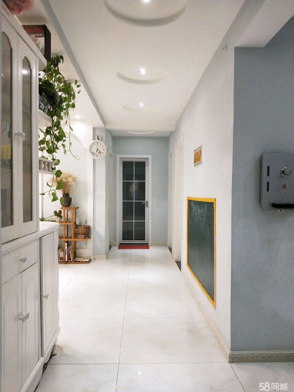 龙潭花园3室2厅2卫