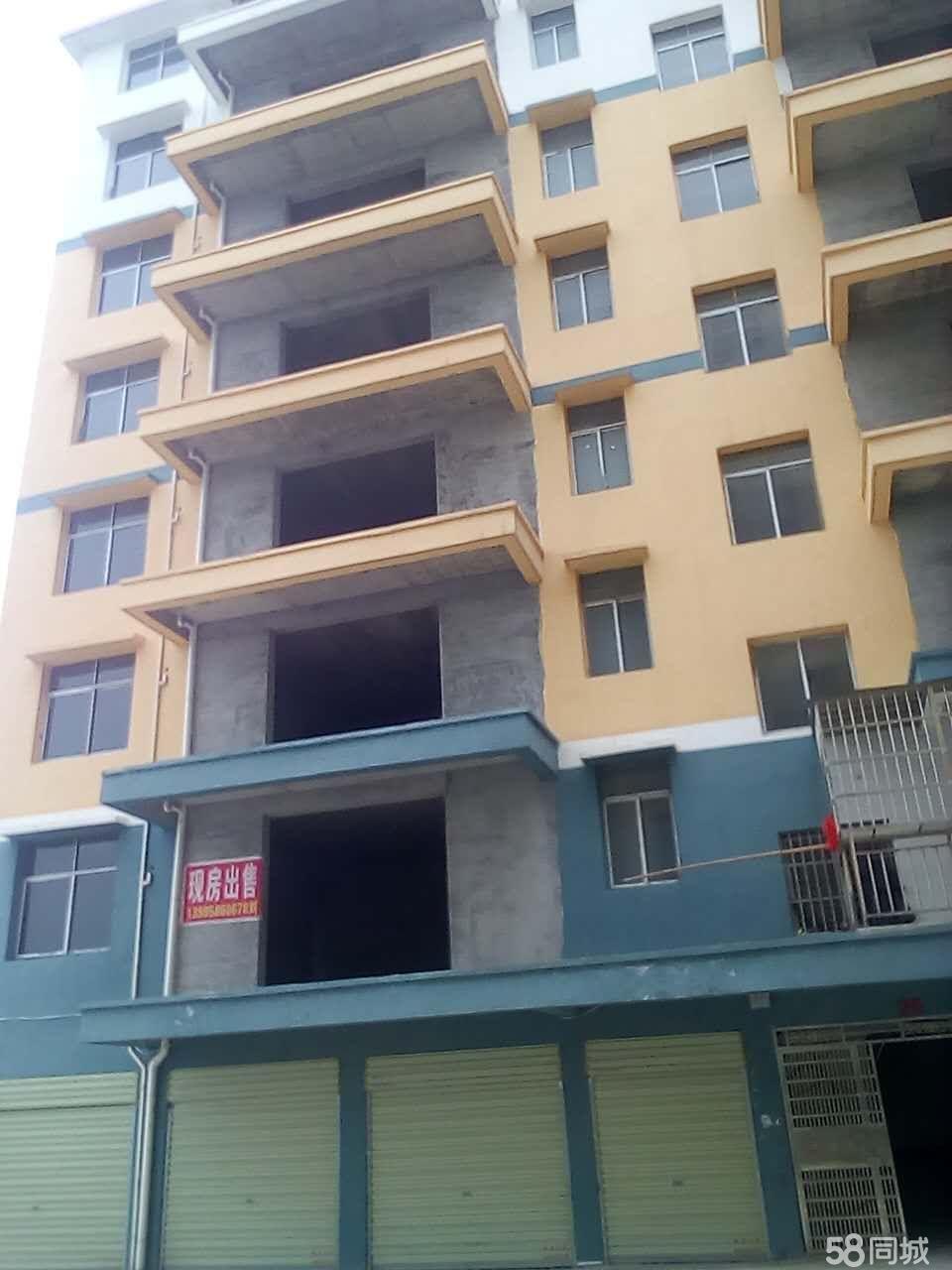大悟县开发区刘湾新村还建房3室2厅2卫