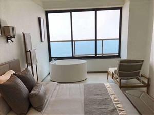 中国马尔代夫5A景区保利一线海景房豪华装修年收入3万