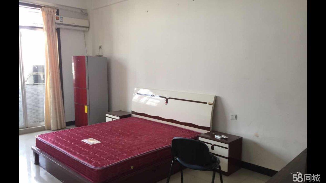 小市口1室1厅1卫