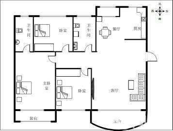 伟业御璟城二期电梯洋房楼王御苑王中王3室2厅2卫