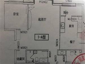 盛世新城3室2厅2卫