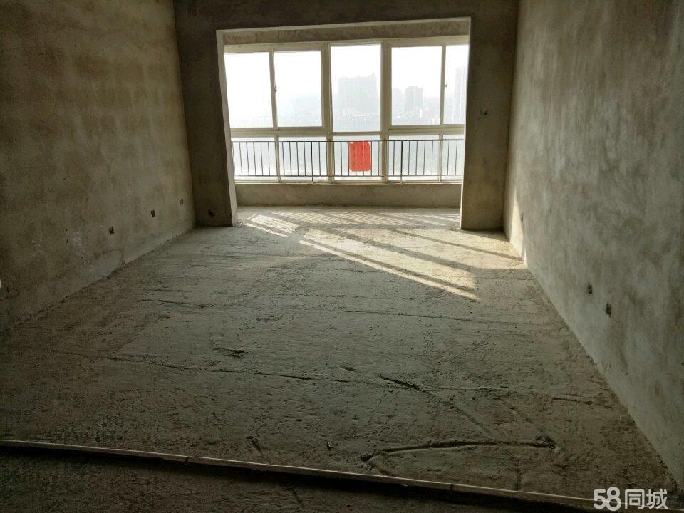 嵩县伊东新区金山水岸临河观景房3室2厅2卫
