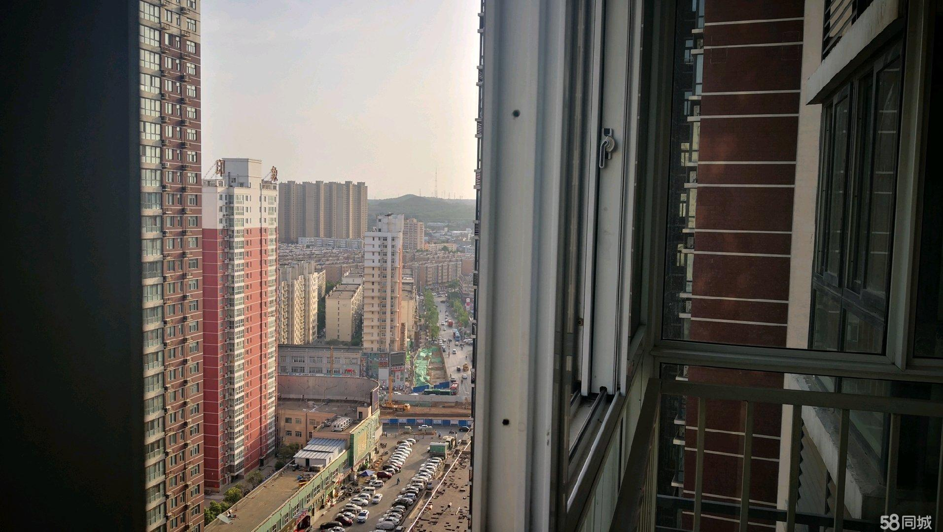 順馳城2室103平河景全明安靜精裝含家具家電