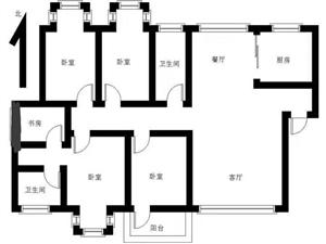 澳门网上投注注册城南小区4室2厅2卫