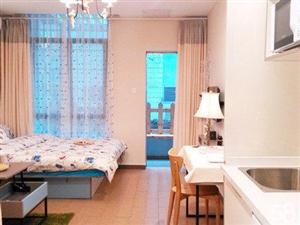 城市花园1室1厅1卫