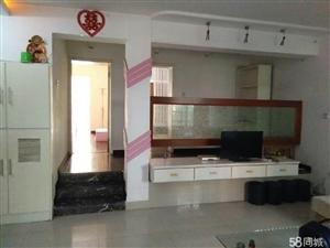 护潭广场新景家园家电齐全2室2厅90平米精装修