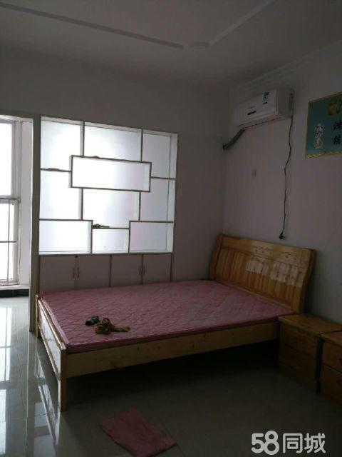 金博大东塔1室1厅50平米精装修半年付