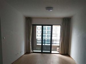 新罗万达华城2室1厅85平米简单装修押一付三