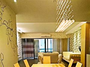 护潭广场新景家园3室2厅2卫152㎡豪华装修