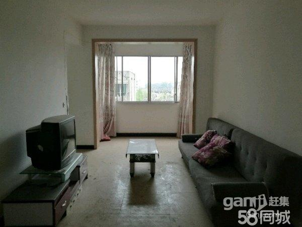 紫荆苑2室1厅1卫80�O