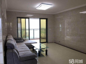 阳东京源·上景3室2厅128平米简单装修押一付三