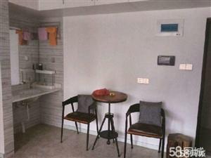 蕉城东晟泰怡园1室1厅30平米精装修押一付三