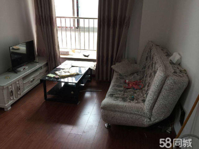 神火城市雅苑丨1室1厅60平米精装修半年付