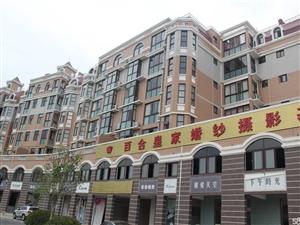 石泉县珍珠河畔小区3室2厅2卫125.6平米