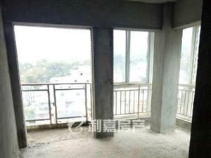 首付5万块买【灵秀山庄】电梯高层全明结构标准三房