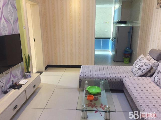 铜仁周边锦江国际2室2厅86平米精装修半年付