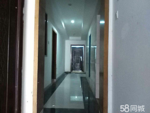 租和平南文明中超大119平电梯全新家电二房二厅