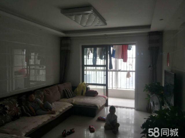 永城文苑国际精装3室2厅138平米中等装修年付