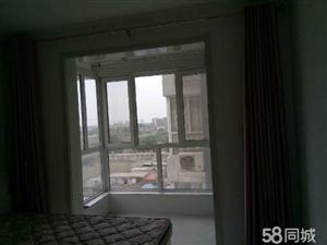 西城普林城2室2厅90平米简单装修半年付