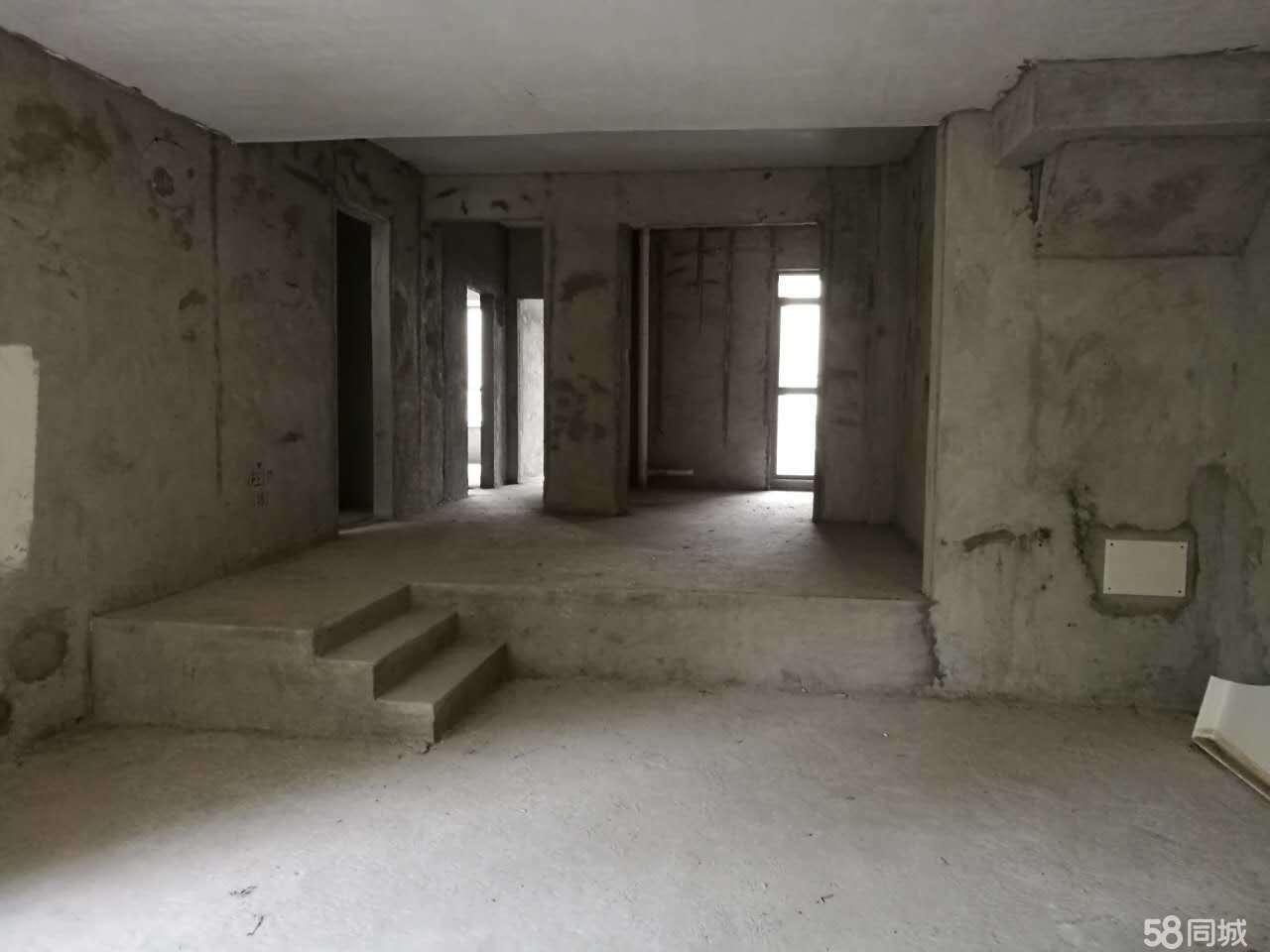 阳东中惠沁林山庄4室2厅3卫223㎡带60平方花园