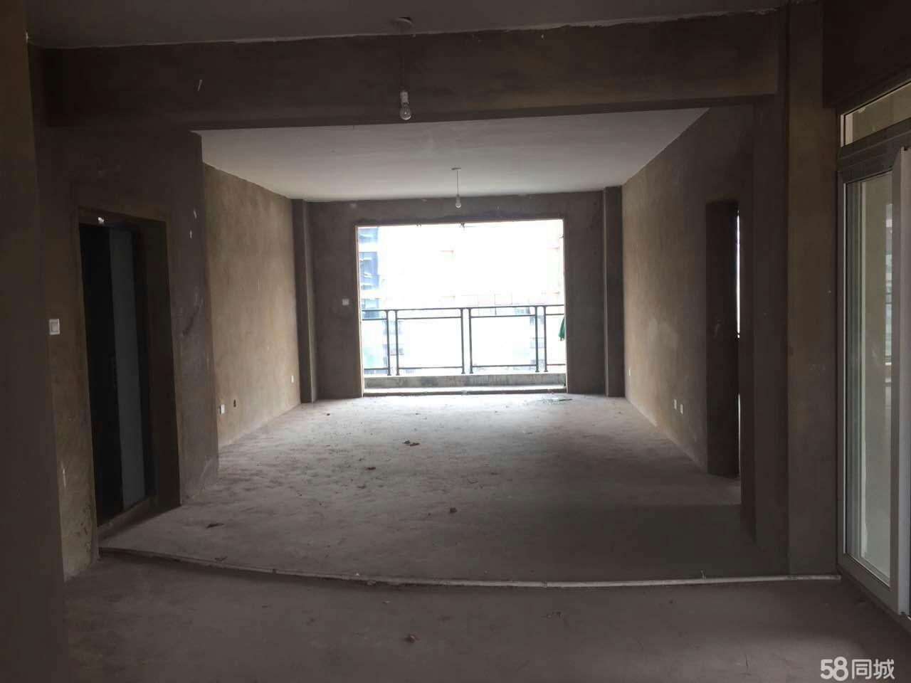 S中轴玉玺4室2厅2卫148㎡地段佳楼层好采光充足