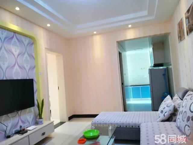 【金凤凰张英】锦江国际2室1厅全精装修2000个月