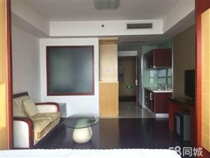 明光国际五星酒店住宿长包房1700豪华装修,押一付一,可短租