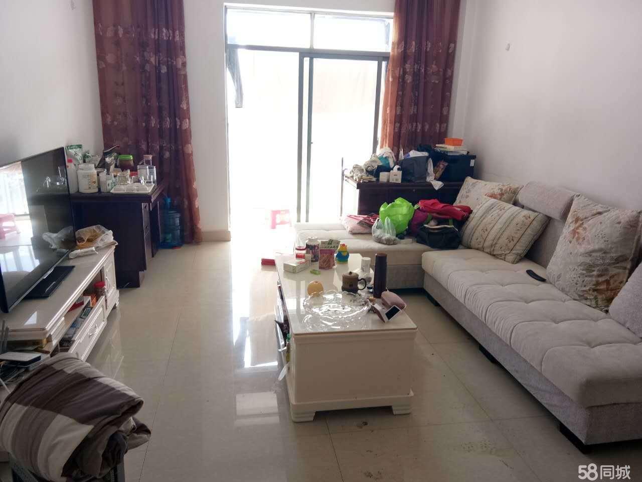 红塔裕达华府新房3室2厅2卫112平米