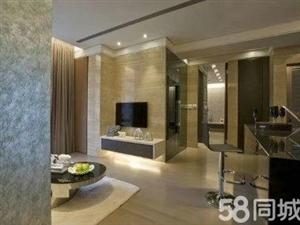 金领公寓1室1厅1卫