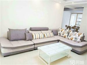 永城中央名邸二期2室2厅100平米精装修押一付三