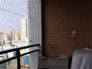 江滨双玺1室0厅1卫(个人)