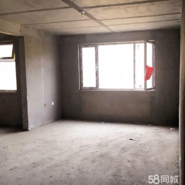 太和区政府富华逸墅2室1厅82包更名包入住全明户型