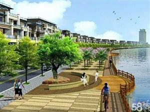 蕉岭香榭丽湾经典3房120至130平方可选