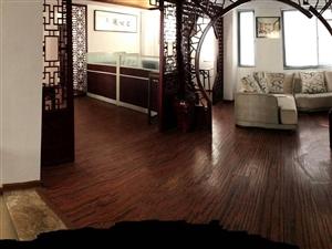 碧海云天万达沃尔玛商业圈靠近联信财务广场豪华装带办公设备出租4室2厅2卫