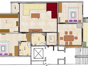 忻府兴达苑小区5室3厅3卫221平米(可公积金、商贷按揭)