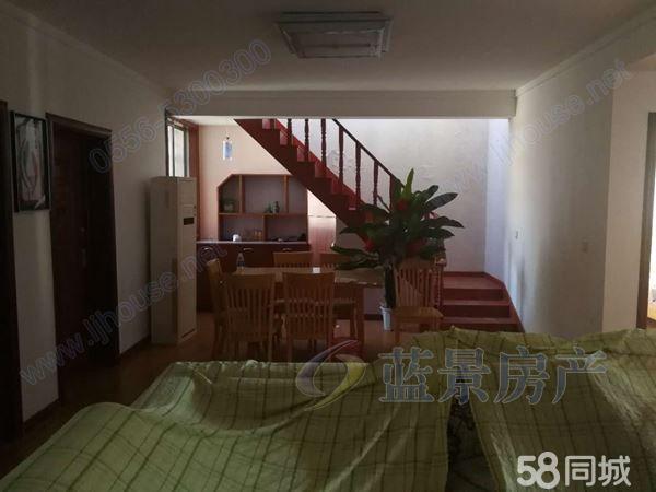 三角洲小区4室2厅2卫