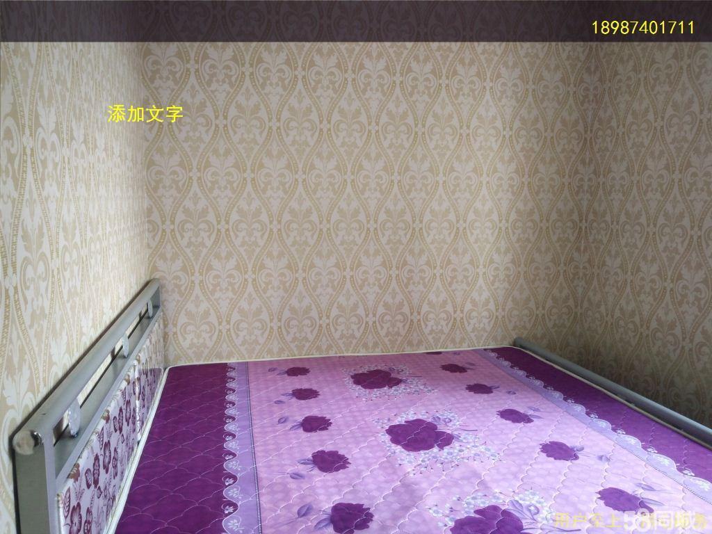 急租曲靖万达旁边精装2室带家具550每月