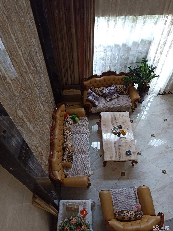 金色碧海6室2厅2卫268平米
